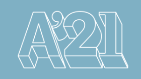 AIA Conference on Architecture 2021 Logo