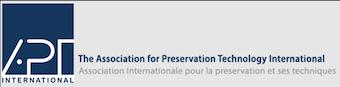 APT Washington 2021: Preservation Beyond Politics Logo