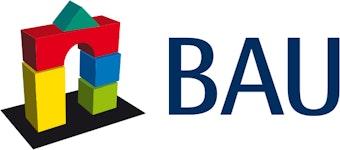 BAU 2021 ON-LINE Logo
