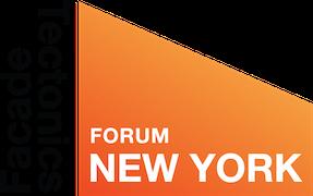 Facade Tectonics Forum: NYC Logo