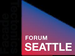 Facade Tectonics Forum: SEATTLE Logo