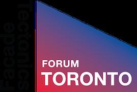 Facade Tectonics Forum: TORONTO Logo