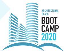 Architectural Glass Bootcamp 2020 Logo
