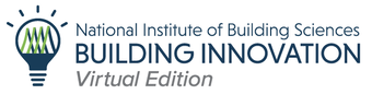 Building Innovation Conference - Call for Speakers Logo