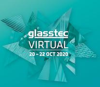 glasstec VIRTUAL Logo