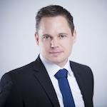 Photo of Michael Härth, Dipl.-Ing. (FH), M.Sc., Dr.-Ing.