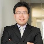 Photo of Michael Chen, P.E.