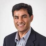 Photo of Sanjeev Tankha, AIA, LEED AP BD+C