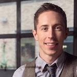 Photo of Joshua Schultz, PhD, PE, LEED AP