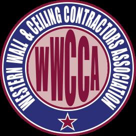 Western Wall & Ceiling Contractors Association Logo
