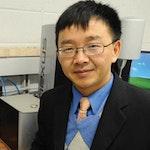Photo of Huiming Yin, Ph.D., PE,