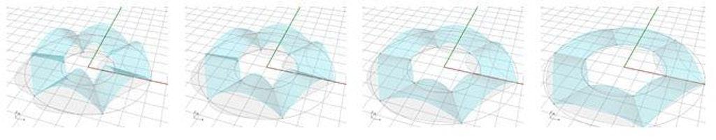 Figure 7: Light shades.