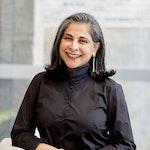 Photo of Kalpana Kuttaiah, Associate AIA, LEED BD+C