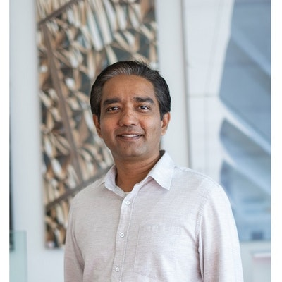 Photo of Viswanath  Urala